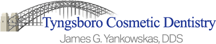 Logo for Tyngsboro Cosmetic Dentistry